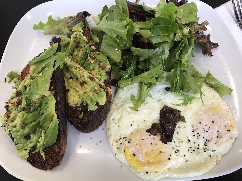 Corners Cafe: 8711 Macarthur Blvd, Oakland, CA
