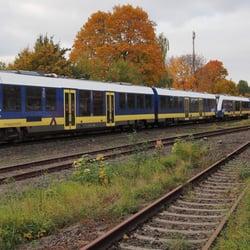Bahnhof BraunschweigGliesmarode 22 Photos Train Stations