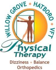 Hatboro Physical Therapy: 55 N York Rd, Hatboro, PA