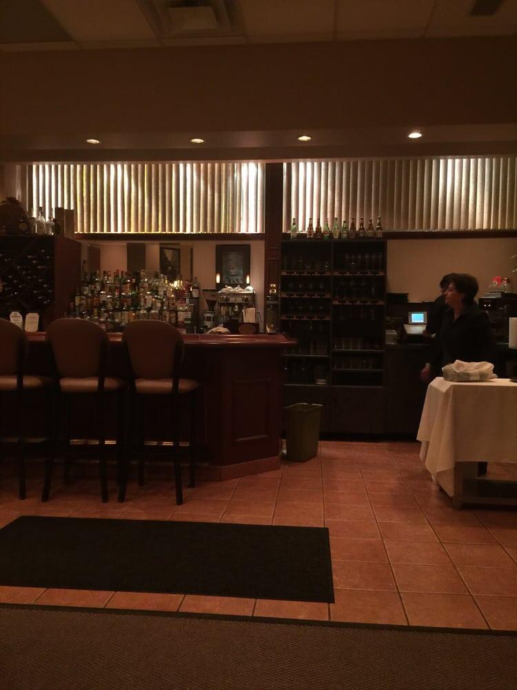 Gran Canal Restaurant Sharpsburg Pa