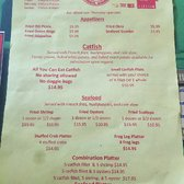 Jerry s catfish house no 2 20 photos 28 reviews for Jerry s fish house florence ms