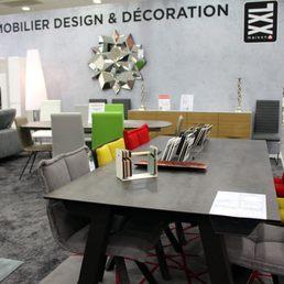 Xxl Maison Furniture Stores 6 Rue De Montréal Ville La Grand