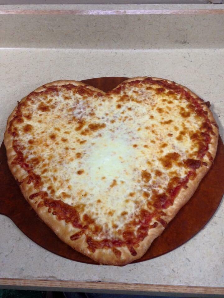 Clarktown Pizza: 7724 OH-139, Lucasville, OH