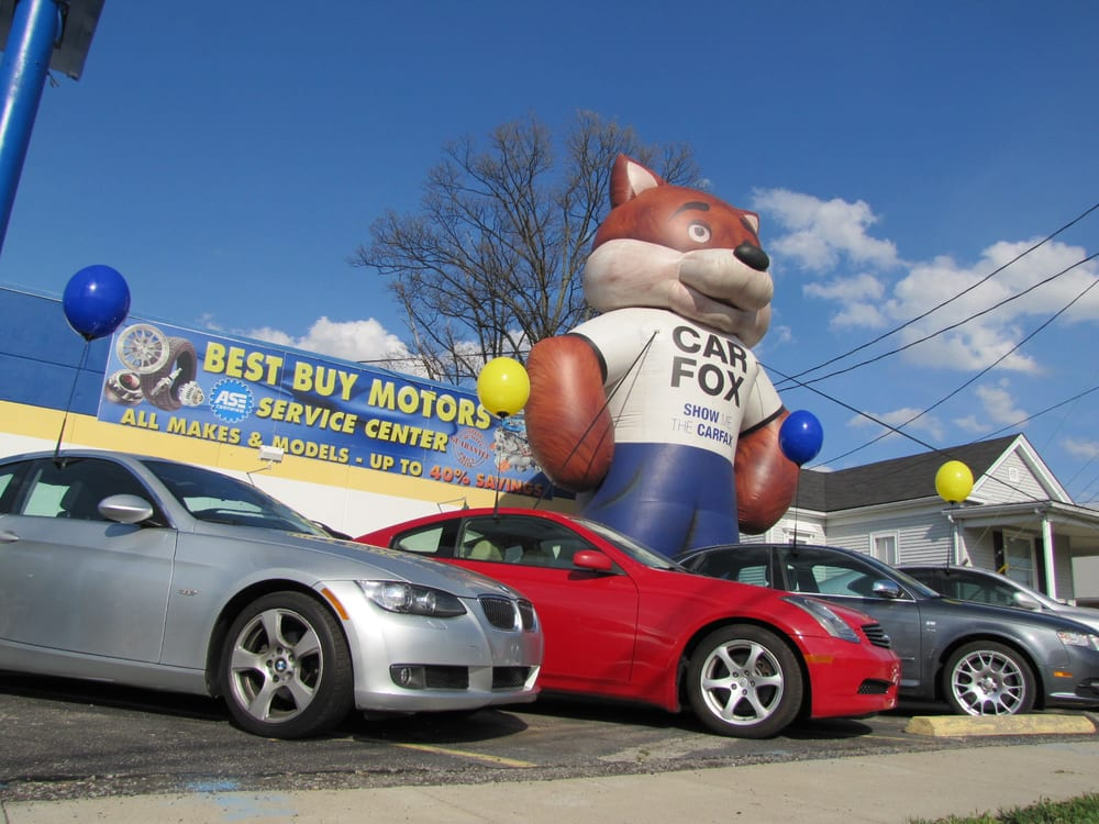 best buy motors 19 photos car dealers 10207