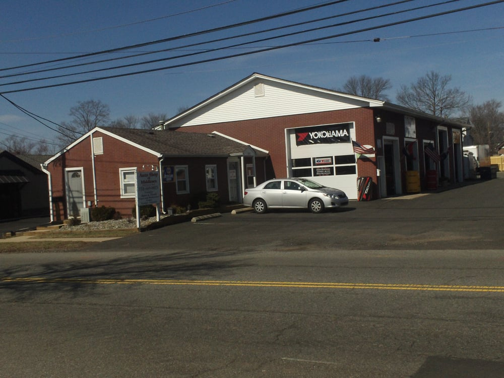 Auto Shop of Middlesex: 141 Lincoln Blvd, Middlesex, NJ