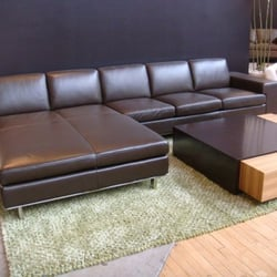 Photo Of Patine Leather Furniture   Los Angeles, CA, United States. The  Showroom