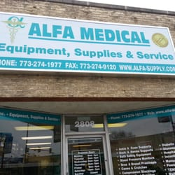 Alfa medical center - Trio rhode island