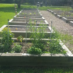 Charmant Photo Of Peterson Garden Project   Chicago, IL, United States