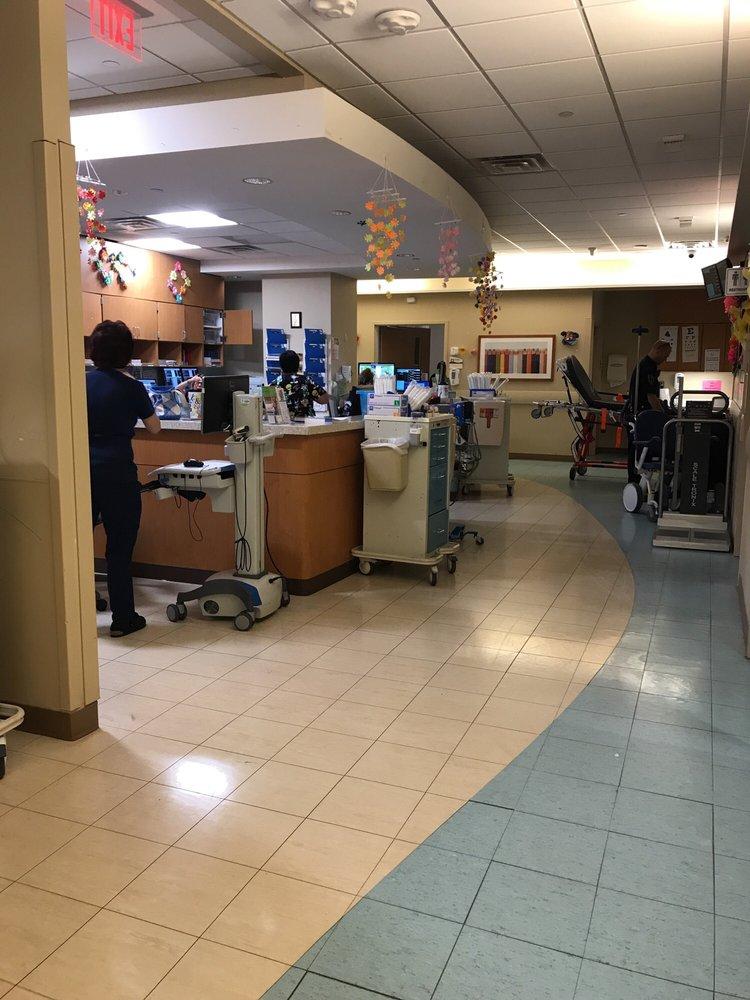 Jersey Shore University Medical Center: 1945 State Rt 33, Neptune, NJ