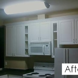 Photo Of Urban Kitchen Refacing Toronto On Canada After Reface