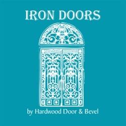 Ordinaire Photo Of Iron Doors By Hardwood Door U0026 Bevel   Auburn Hills, MI, United
