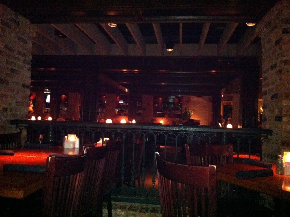 Dining room yelp for Charlestons omaha