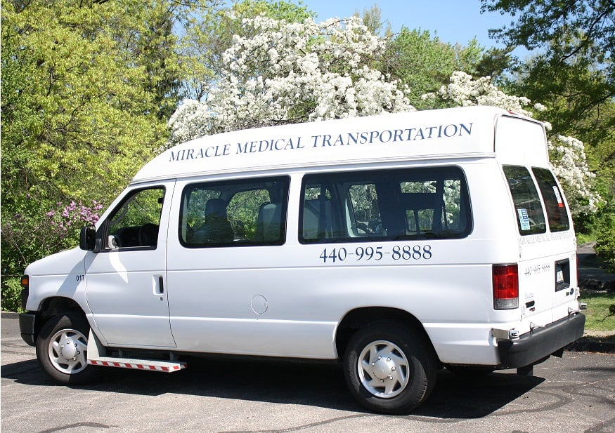 Photo of Miracle Medical Transportation: Solon, OH