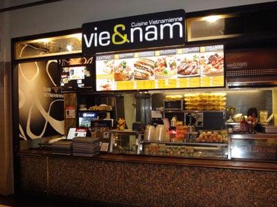 Vie & Nam