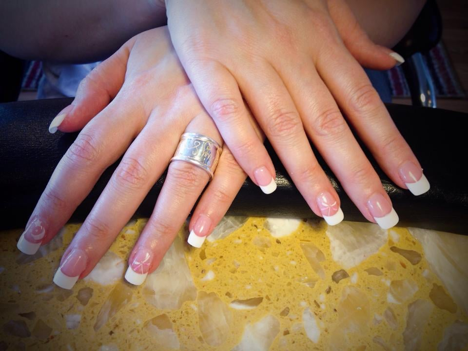 Brookline Nail Design - 27 Photos & 26 Reviews - Nail Salons - 52 ...