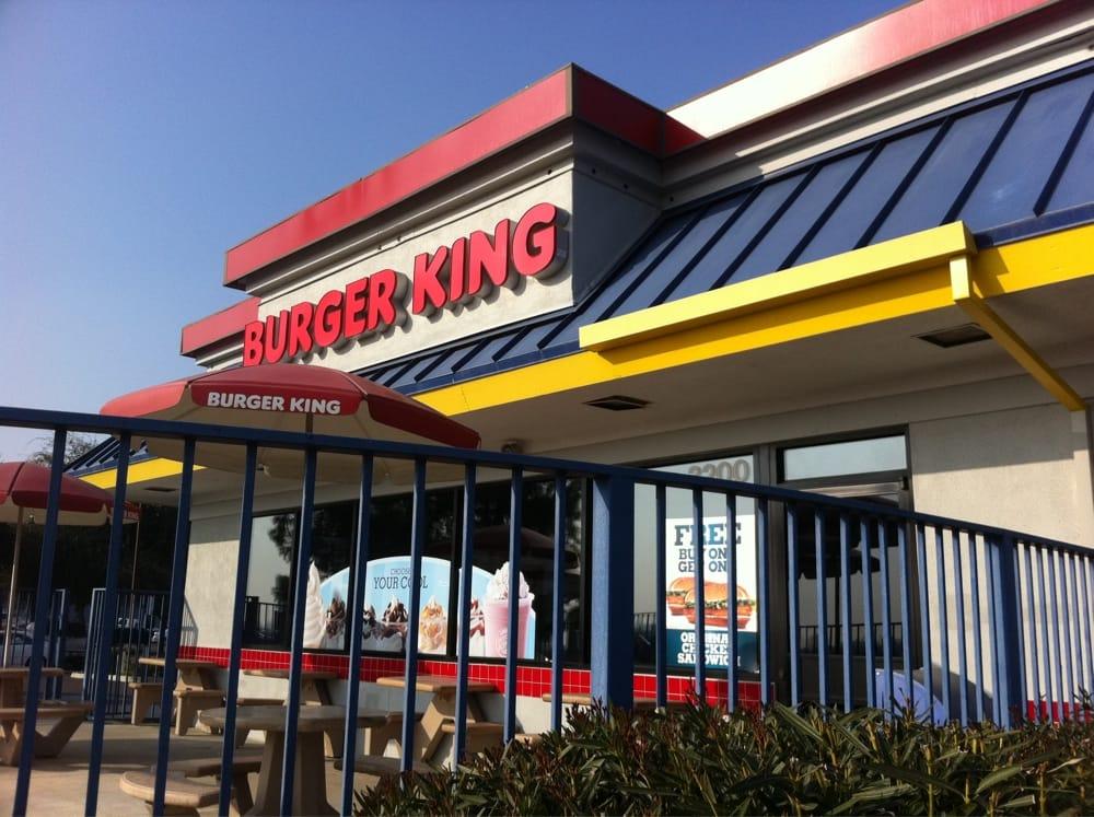 Restaurants Italian Near Me: Photos For Burger King