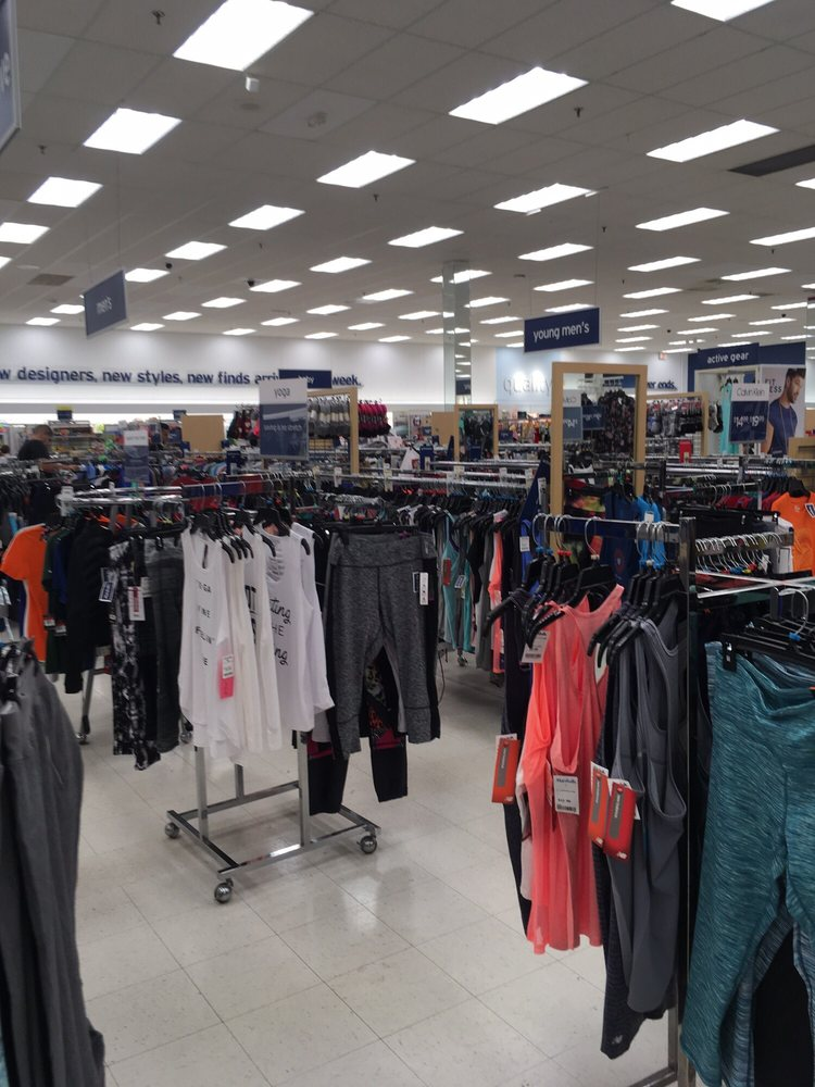 Marshalls: 4725 N Harlem Ave, Harwood Heights, IL