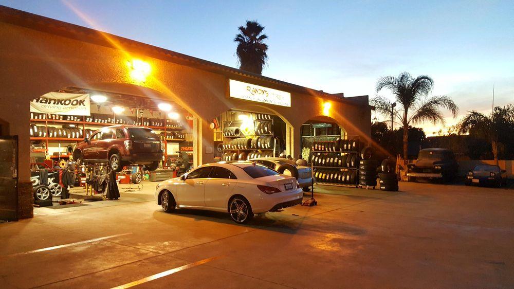 Randy S Tires 11 Photos 67 Reviews Tires 460 E High St
