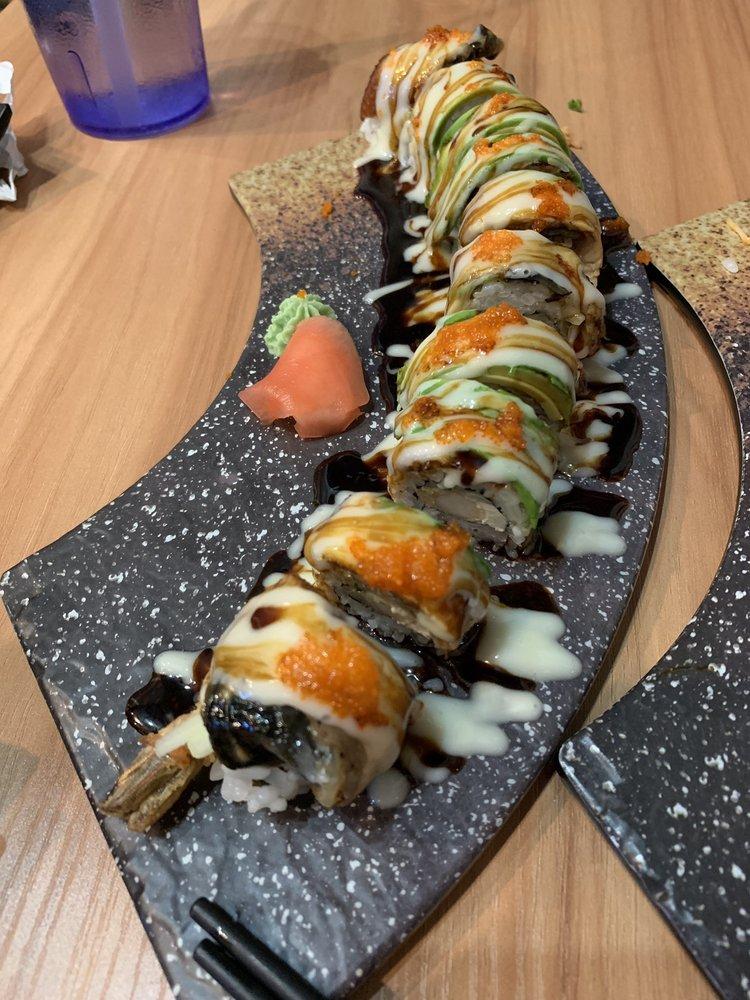 Food from KUMA Japanese - Springfield