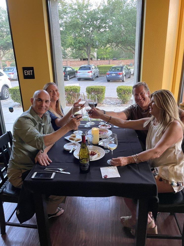 cork&olive: 1061 S Sun Dr, Lake Mary, FL