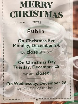 Publix Christmas Eve Hours.Publix 111 104th Ave Treasure Island Fl Electric Charging