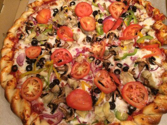 The Blind Onion Pizza & Pub