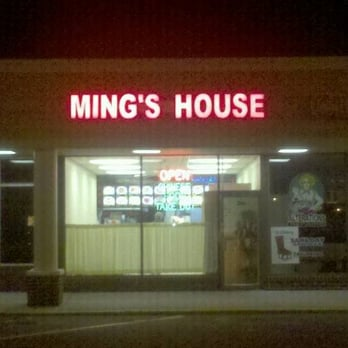 Ming S House Chinese Food Patchogue Ny