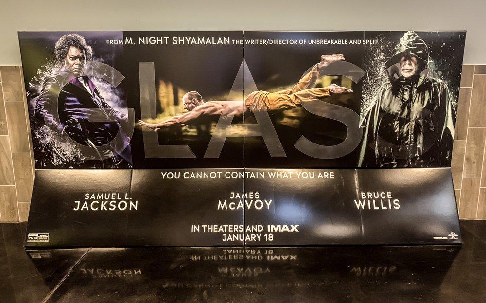 Social Spots from Megaplex Theatres At Geneva