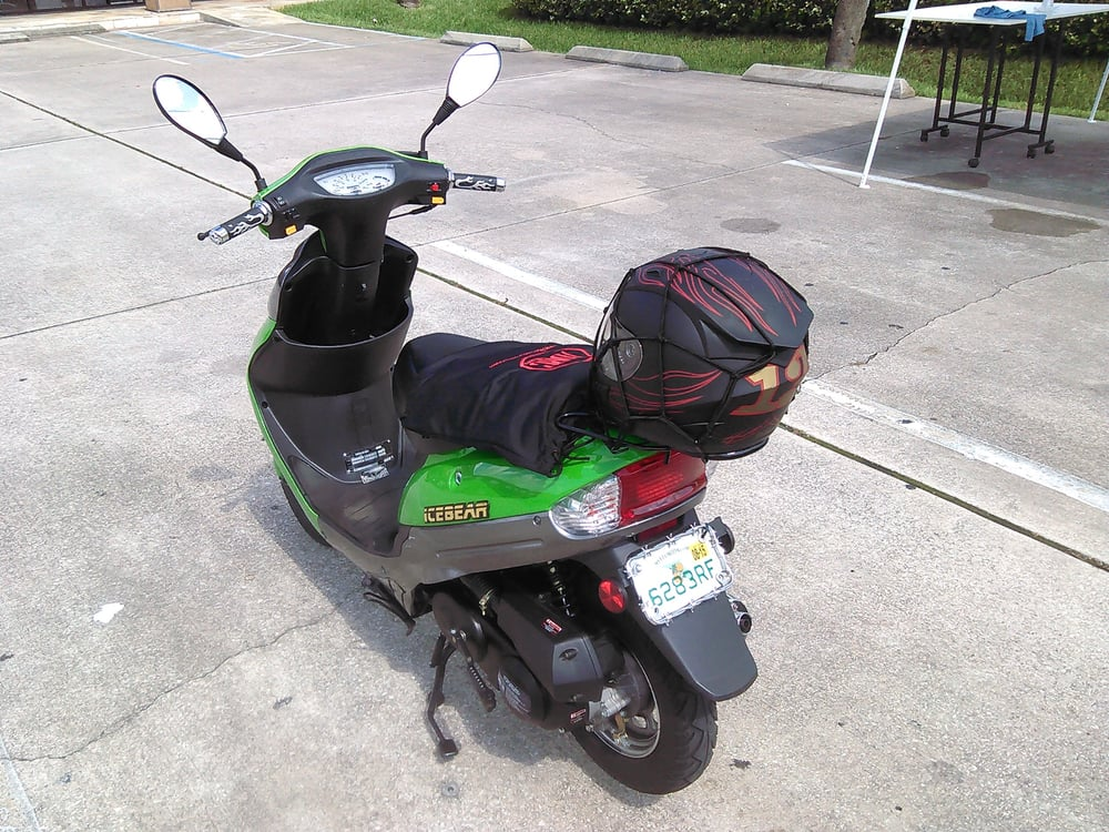 ScooterMax
