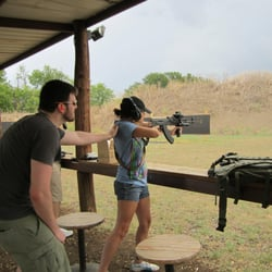 Liberty Rifle Company - CLOSED - Gun/Rifle Ranges - 21580