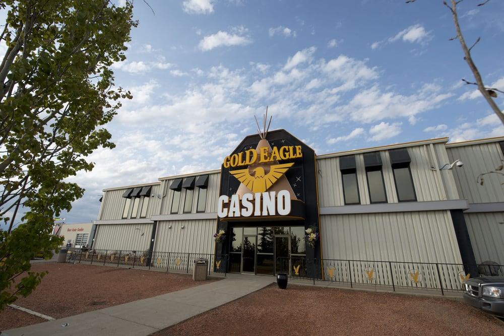 gold eagle casino north battleford sk