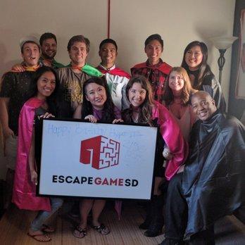 Escape Game Sd 116 Photos Amp 329 Reviews Escape Games