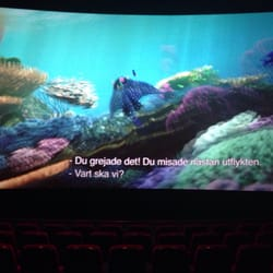 Filmstaden Heron City 14 Reviews Cinema Dialoggatan 2 Kungens