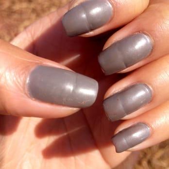 Photo Of Bebe Hair Nails San Jose Ca United States Horrible