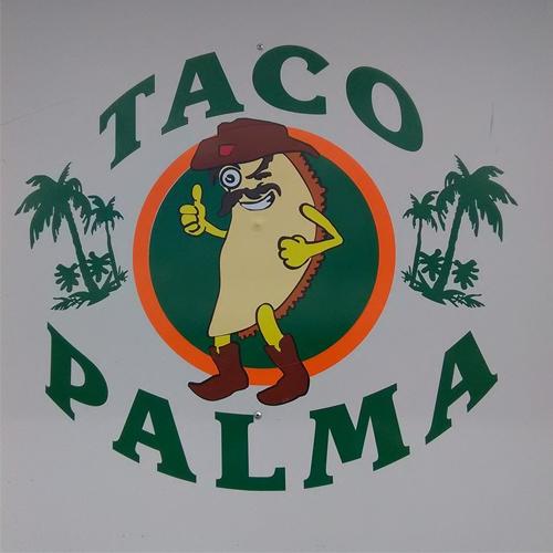 Taco's La Palma: 1105 N Washington St, Ardmore, OK