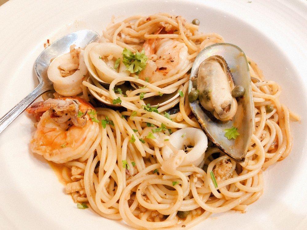 La Cucina Ristorante Italiano