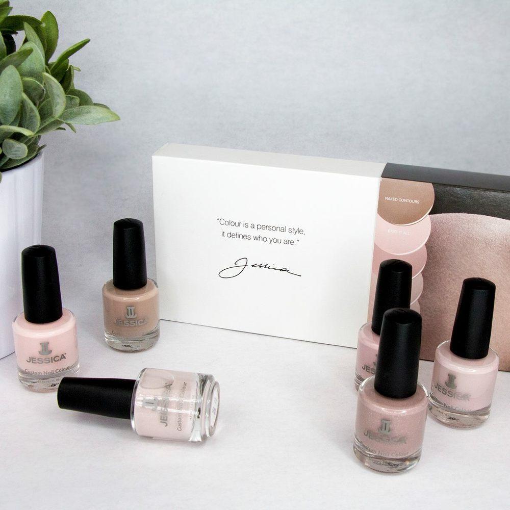 Beauty Lounge - 28 Photos & 10 Reviews - Nail Salons - 118 S York St ...
