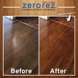 Zerorez puget sound 42 photos 24 reviews carpet for Zerorez hardwood floors