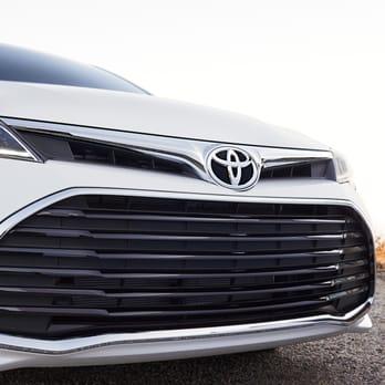 Mel Grata Toyota >> Toyota Avalon At Mel Grata Toyota Yelp