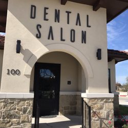 Dental Salon - Cosmetic Dentists - 13625 Ronald Reagan Blvd, Cedar