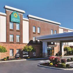 Photo Of La Quinta Inn Suites Columbus Grove City Oh