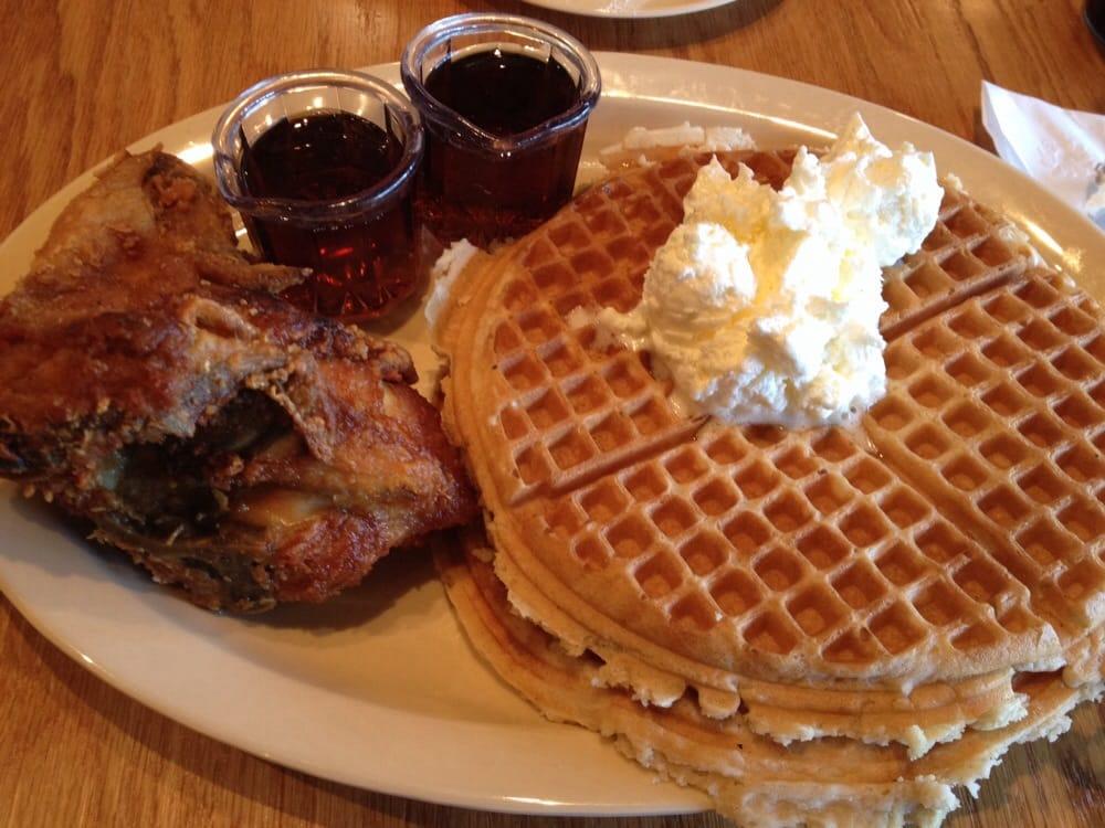 Roscoe's House of Chicken & Waffles - Anaheim