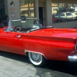 Classic Car Dealer Palm Springs Ca