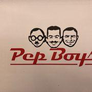 Pep Boys Frederick Md