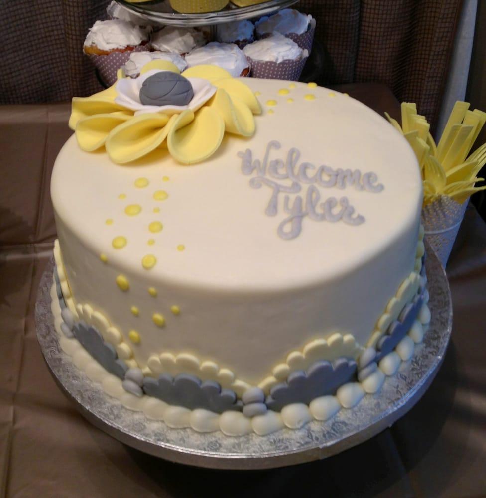 Corina Cake Bakery Tacoma