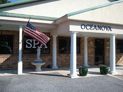 Oceanova Spa: 17 Atlantic Ave, Ocean View, DE