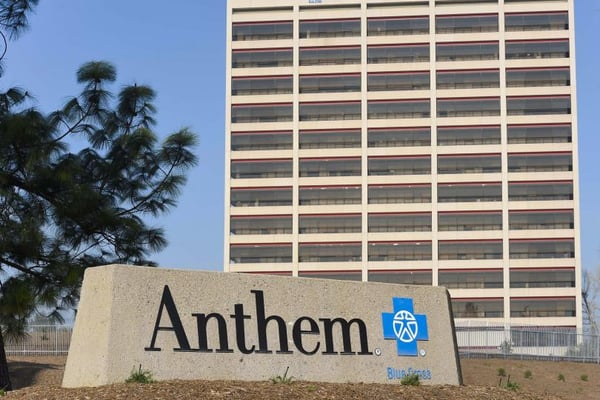Anthem Blue Cross Blue Shield - Insurance - Houston, TX ...