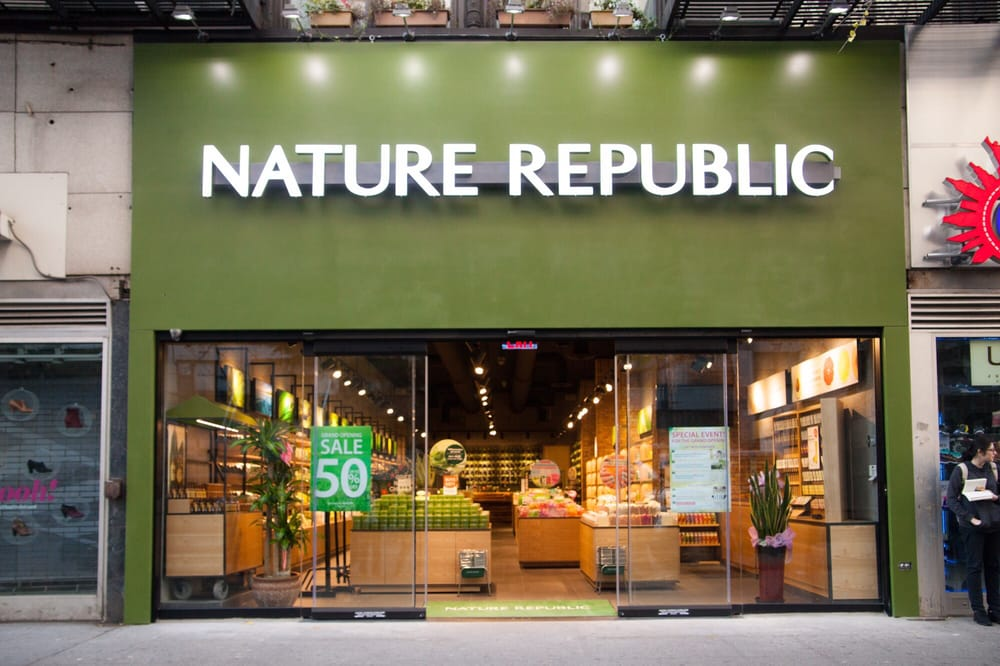 Nature Republic - 29 Photos