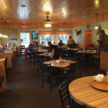 photo of shakers restaurant houghton lake mi united states - Shaker Restaurant 2015