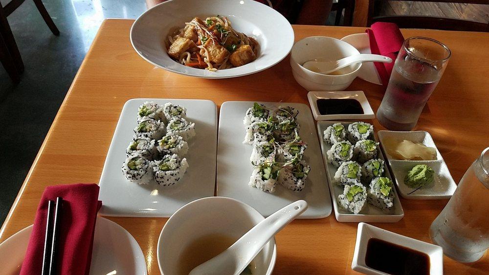 Asiatico Asian Kitchen